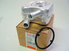 HELLA Oil Cooler & Seal - Audi A3 A4 TT VW Mk4 Mk5 Golf Passat Skoda 078117021A