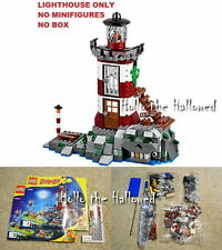 LEGO Scooby Doo 75903 Haunted Lighthouse ONLY No Boat No Minifigures No Box