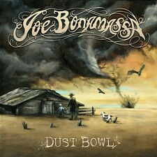 Joe Bonamassa - Dust Bowl [New CD]