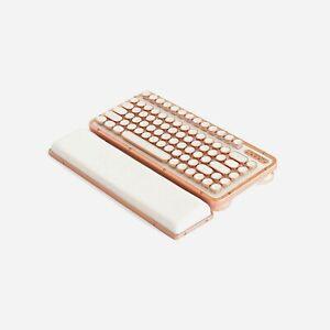 Azio Retro Compact Keyboard (Posh)