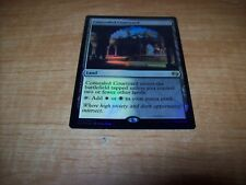 MTG Kaladesh (KLD) - CONCEALED COURTYARD FOIL - EX/NM FREE SHIPPING WTRACKING
