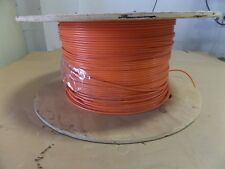 CORNING OPTICAL CABLE 6MM 62.5-TB2-OFNR  FT4  APPROXIMATELY 900 FEET OF LENGTH