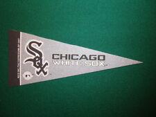 CHICAGO WHITE SOX  MLB LICENSED MINI PENNANT, NEW