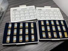 Avx Thin Film Rfmicrowave Designer Kit Accu P0402kit01