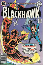 Blackhawk Comic Book #248 DC Comics 1976 VERY FINE