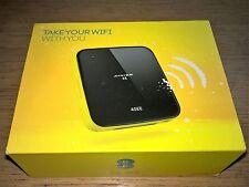 UNLOCKED Alcatel Y855V 4G Mobile broadband Wi-Fi router hotspot MiFi