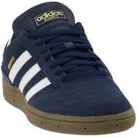 adidas Busenitz Mens  Sneakers Shoes Casual   - Navy