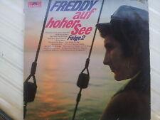Freddy - Freddy auf hoher See - Folge 2.