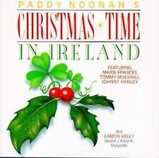 Xmas Time in Ireland by Noonan, Paddy