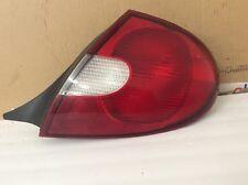 Oem 95 1995 96 97 98 99 1999 Dodge Neon Right Passenger Side Tail Light Lamp