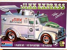 Revell Monogram 1:24 Jinx Express Tom Daniel Custom Truck Model Kit