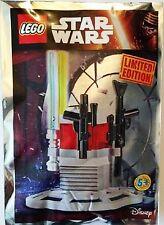 Lego® 911511 Jedi Waffenständer Folienbeutel Weapon Stand Foilpack Star Wars
