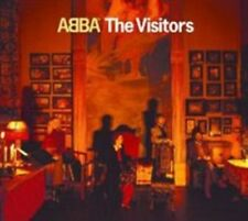 The Visitors by ABBA (Vinyl, Oct-2011, Polydor)