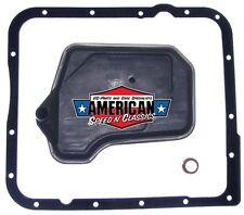 Automatik filterkit engranajes filtro aceite Cadillac Chevrolet gmc 1997-2003 4l60e/65e