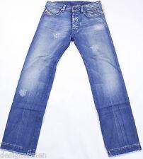 Diesel bumics 772 Jeans 29x34 Classic Fit Pierna Recta
