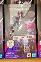 Bandai S.H.Figuarts Masked Kamen Rider Zi-O Action Figure