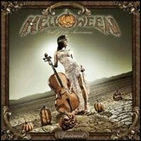 "HELLOWEEN ""UNARMED BEST OF 25TH ANNIVERSARY"" CD NEU"
