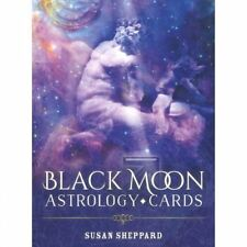 Black Moon Astrology (Oracle Cards): Free Delivery