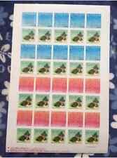 Japan Stamp -  Moomin Stamp Snufkin