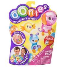 Oonies Theme Refill Pack - Pet Scene Oonie Pellet