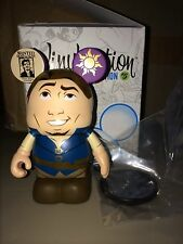 "Flynn Rider from Tangled 3"" Vinylmation Figurine Animation Series #5 Rapunzel"