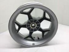Piaggio x10 125  - Rear Wheel Rim