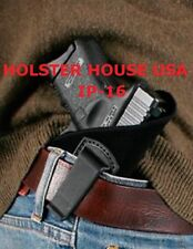 GLOCK Autos 19,23,32,36 HI-POINT Autos 9mm Inside Waistband Holster Concealed