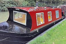 Springer Waterbug Canal Narrow Boat, recent refit, new engine, epoxy hull, 20ft