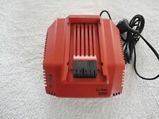 Hilti C4/36 - 350 LiIon Battery Charger.