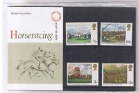 GB Presentation Pack 109 1979 Horseracing 10% OFF 5