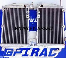 Aluminum Radiator For HONDA VTR1000R RC51 2000-2001 2000 2001