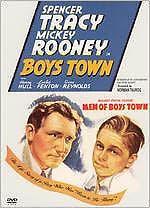 BOYS TOWN / (FULL ECOA MONO RPKG) - DVD - Region 1