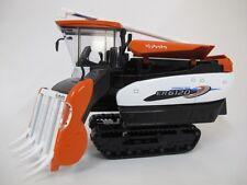 1/24 Kubota Dynamax ER6120 Reaper-Binder Binder Diecast Model farm combines New