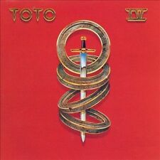 Toto IV by Toto (Vinyl, Aug-2012, Music on Vinyl)