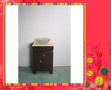 French Bathroom Vanity Denise 600 Ex Display