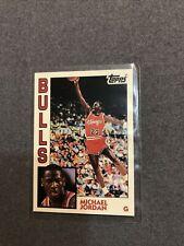 MICHAEL JORDAN 1992-93 Topps Archives Card #52 - Rare!