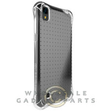Ballistic Jewel Case LG X Power - Clear Cover Shell Protector Guard