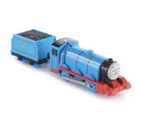 Motorized Trackmaster Thomas & Friends Train Tank Engine Gordon Coal Tender NEW