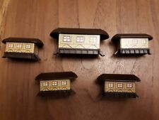MB Hotel game replacement spare spares pieces parts buildings w165