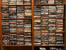 80's movies. *244 Pick and Choose * 80s 70s 60s dvd lot-Save on Shipping 1980's