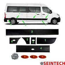 Side Moulding Strip with Side Marker Lamp Right Side For Nissan NV400 2011-16