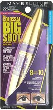 MAYBELLINE The Colossal BIG SHOT Volum'Express Waterproof Mascara 226 Very Black