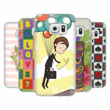 Fundas Head Case Designs Para Samsung Galaxy S7 para teléfonos móviles y PDAs