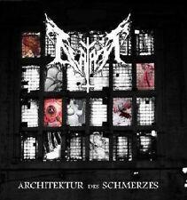 Tavaron - Architektur Des Schmerzes CD (Anti,Nyktalgia)