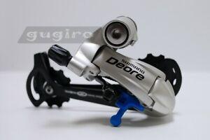 NOS SHIMANO Deore RD-M530 MTB Bike Low-Normal 9-Speed Rear Derailleur