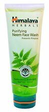 Himalaya Herbals Purifying Neem Face Wash 100 ml