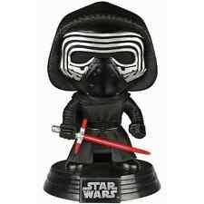 Kylo Ren - Pop Vinyl Bobble Head 60 - Figurine Star Wars
