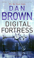 Digital Fortress, Brown, Dan , Acceptable | Fast Delivery