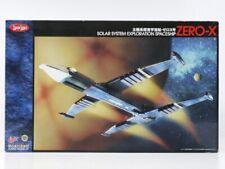 Thunderbirds  Are Go ZERO-X Gerry Anderson Model Kit by IMAI/Toys Works Rare