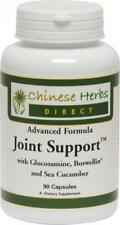 Chinese Herbs Direct, Advanced Formula Joint Support, 90 ct